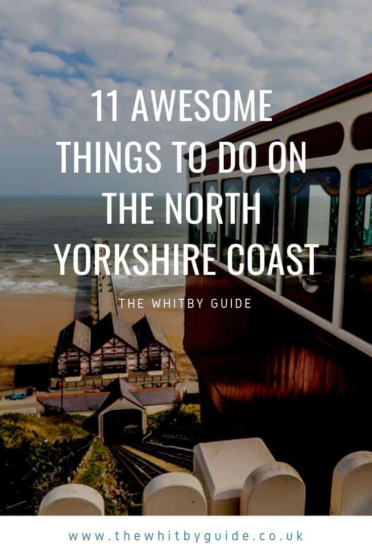 11 Awesome Things To Do On The North Yorkshire Coast