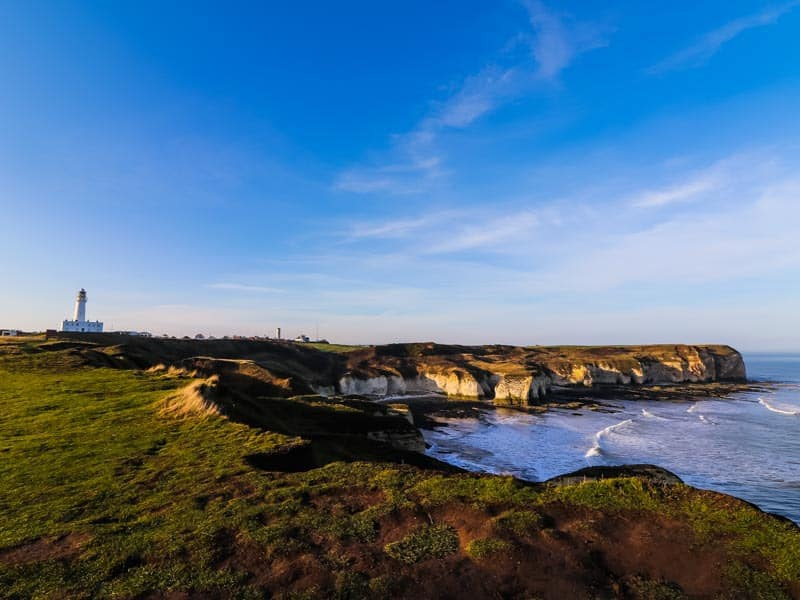 Flamborough Lighthouses; 11 Awesome Things To Do On The North Yorkshire Coast