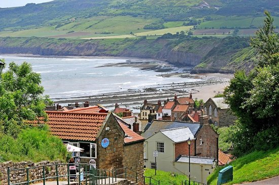 Flyingdales; 11 Unique Market Towns And Villages In The North York Moors