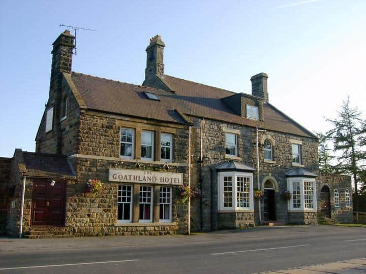 Goathland; 11 Unique Market Towns And Villages In The North York Moors