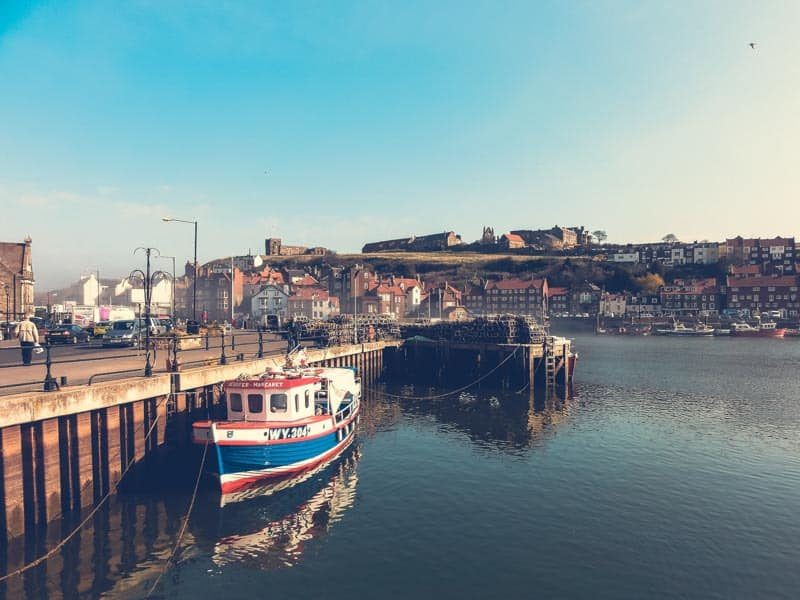Harbour Views; 11 Awesome Things To Do On The North Yorkshire Coast