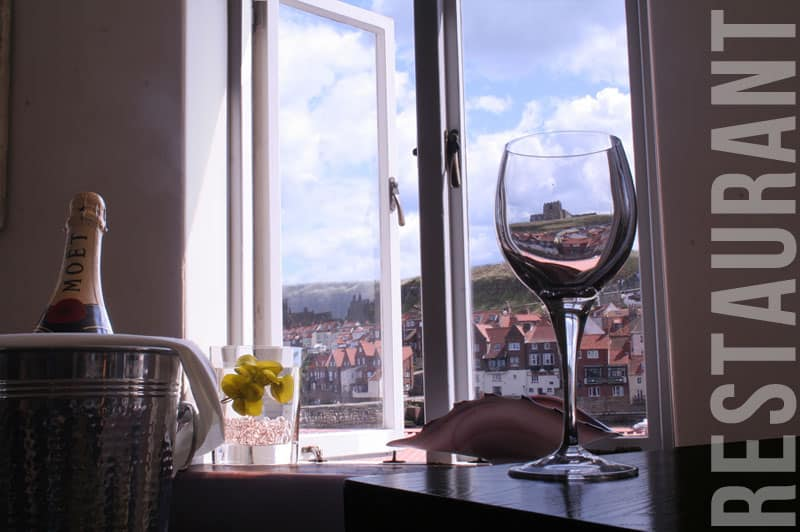 Harry's Bar; 7 Delicious Restaurants with Harbour Views For Your Dining Pleasure