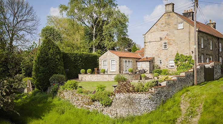 Hutton Le Hole; 11 Unique Market Towns And Villages In The North York Moors