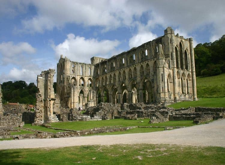 Rievaulx; 11 Unique Market Towns And Villages In The North York Moors