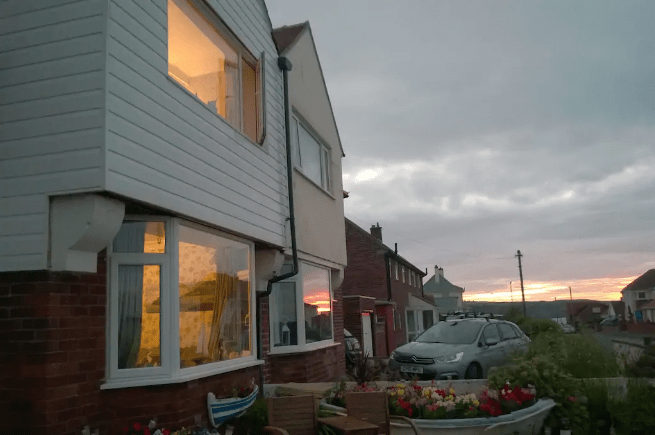 Seashells B&B; 7 Must Visit Airbnb's in Whitby