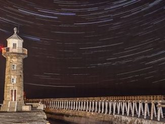 Stargazing; 9 Ways To Spend A Romantic Weekend In Whitby