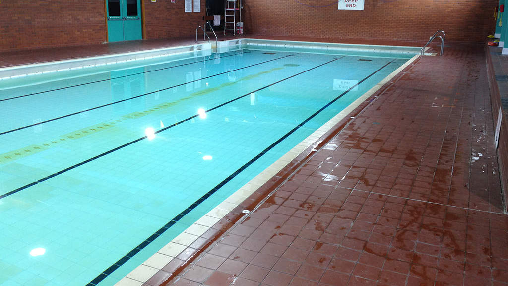 The Whitby Leisure Center; Top Attractions on the Yorkshire Coast