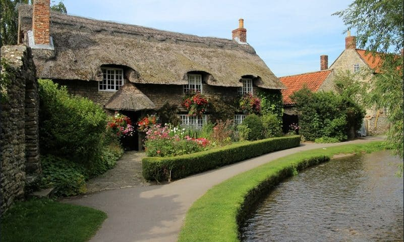 Thornton Le Dale; 11 Unique Market Towns And Villages In The North York Moors
