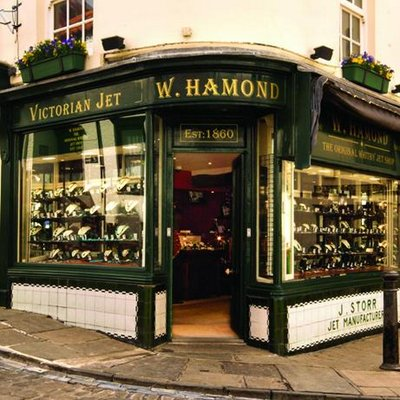 W. Hammond Jewellers Whitby