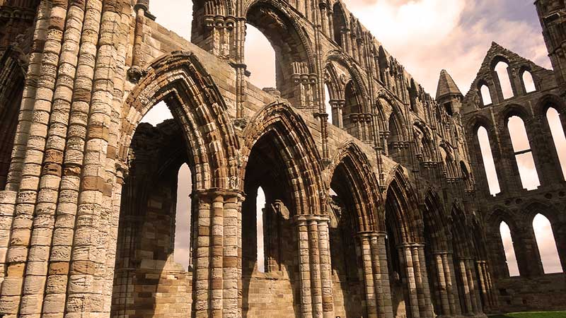 Instagrammable Places in Whitby