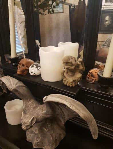 Bats and Broomsticks Guest House; 9 Reasons Why Goths Love Whitby