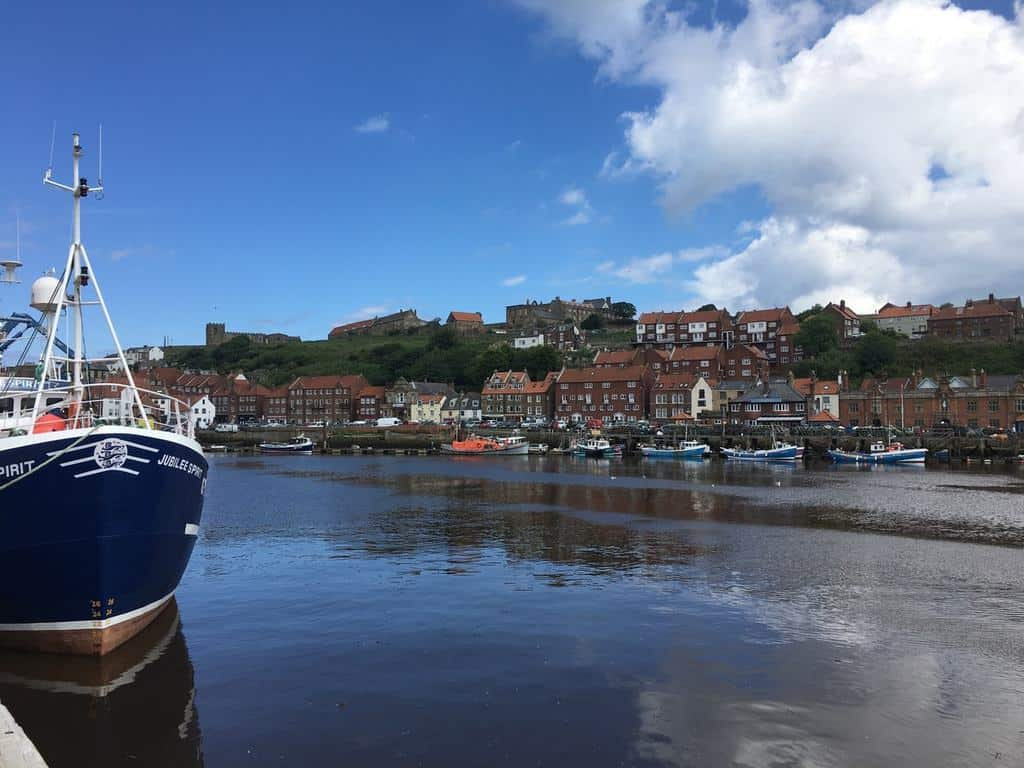 Endeavour Wharf; 7 Iconic Whitby Streets from the Past
