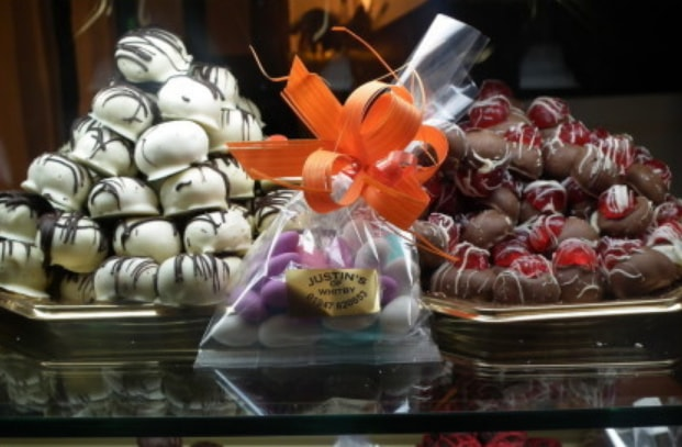 Justin Chocolatier; 9 Independent Shops In Whitby That You Won't Find Anywhere Else!