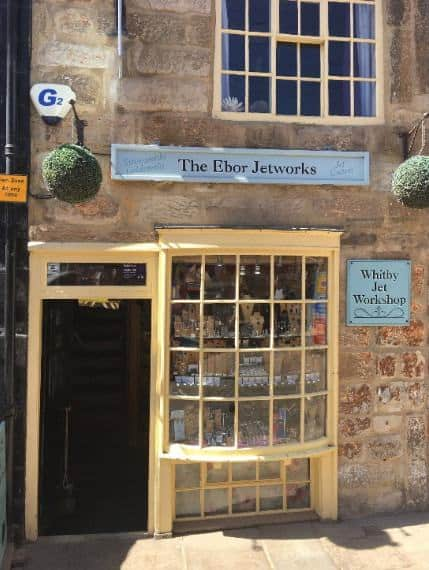 The Ebor Jetworks; 9 Independent Shops In Whitby That You Won't Find Anywhere Else!