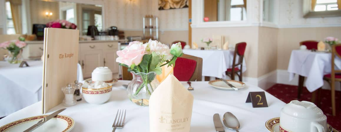 The Langley; 7 Luxury Experiences in Whitby You Must Try