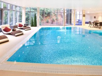 The Spa at Raithwaite Estate; 7 Luxury Experiences in Whitby You Must Try