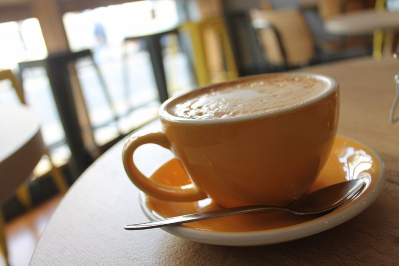 The Whitby Deli; 9 Best Cafes for Tea and Cake in Whitby