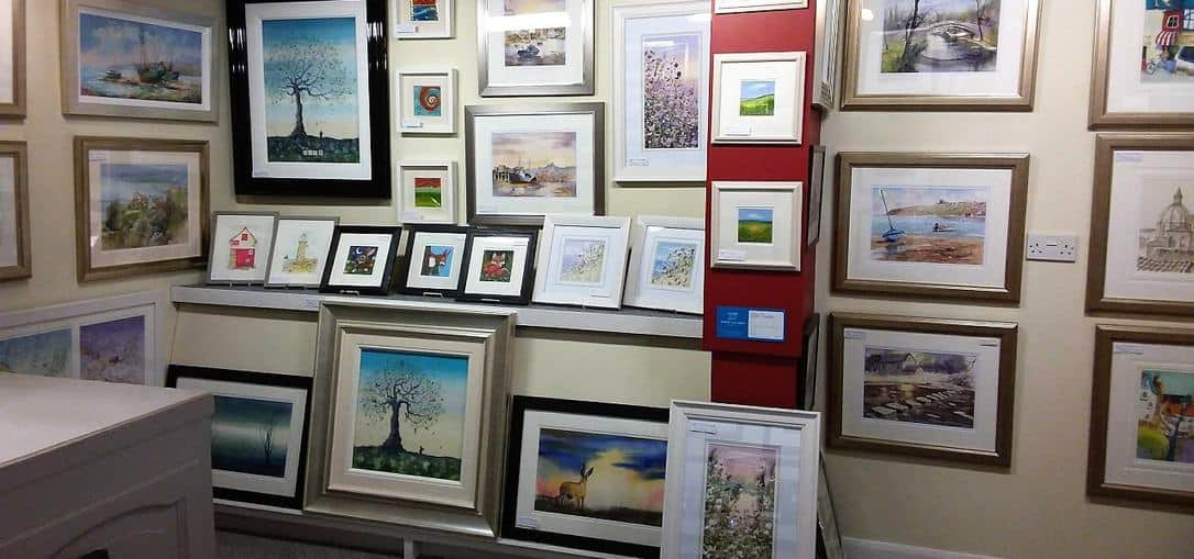 Whitby Galleries; 9 Independent Shops In Whitby That You Won't Find Anywhere Else!