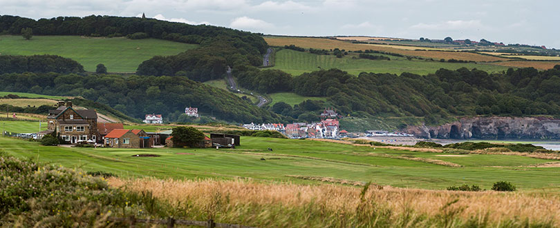 Whitby Golf Club; 7 Luxury Experiences in Whitby You Must Try