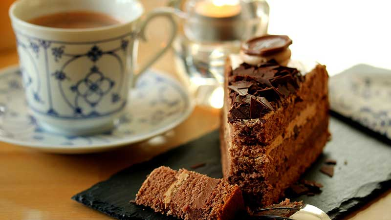Cafes for Tea and Cake in Whitby
