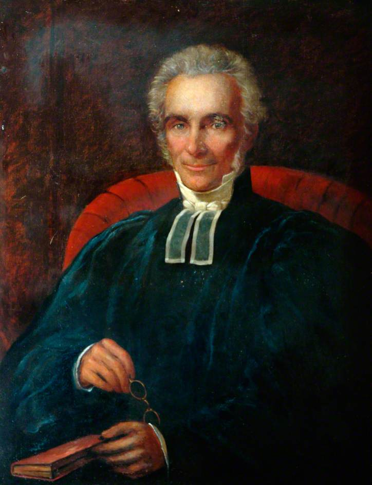 William Scoresby; 7 Secrets of St. Mary's Churchyard That Will Freak You