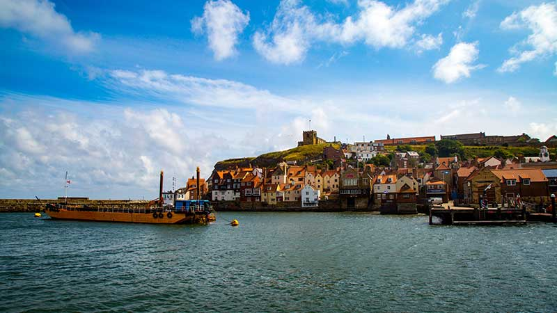 What's On In Whitby In March