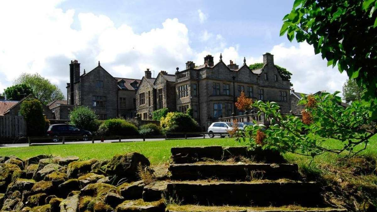 Dunsley Hall Country House Hotel Has Disabled Access Accommodation Close To Whitby