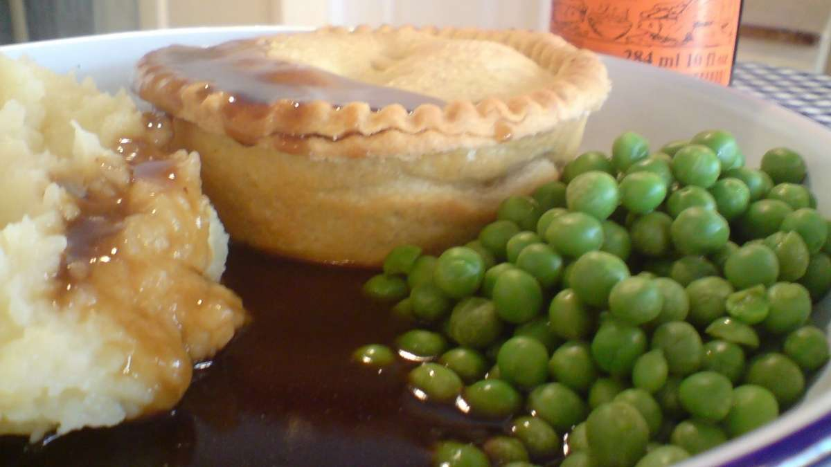 Humble Pie & Mash Restaurant in Whitby