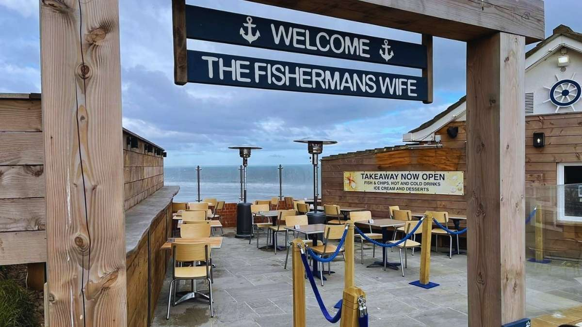 The Fisherman's Wife Whitby Seafood Restaurant