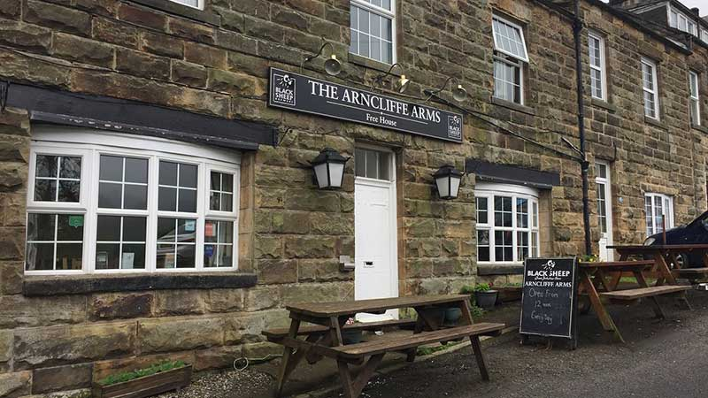 Pubs in Glaisdale