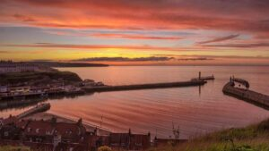 Disabled Access Accommodation in Whitby
