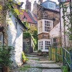 Instagrammable Spots On The North Yorkshire Coast