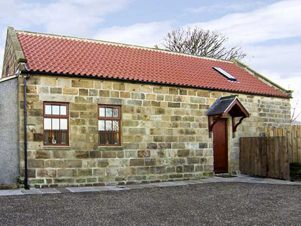 Lanes Barn Holiday Cottage in Glaisdale