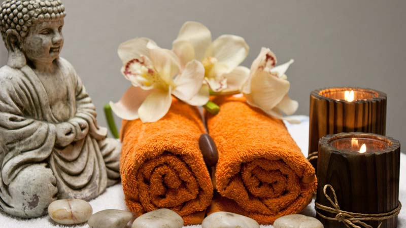 Mobile Massage Treatment In Whitby