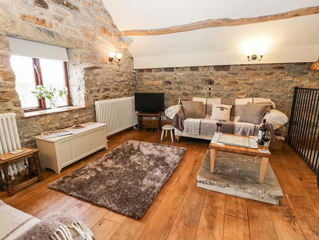 Orchard Cottage in Goathland