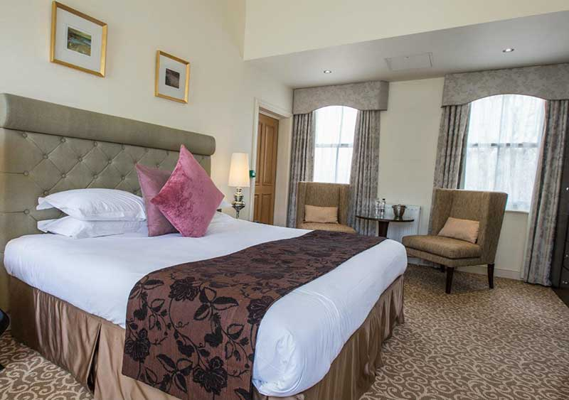Raithwaite Hotel offers disabled friendly rooms