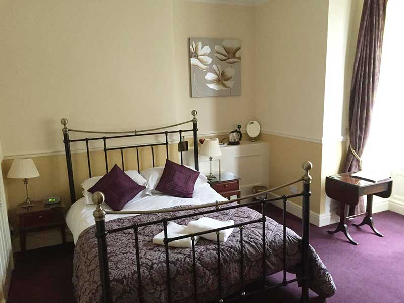 The Arches Disabled Friendly B&B in Whitby