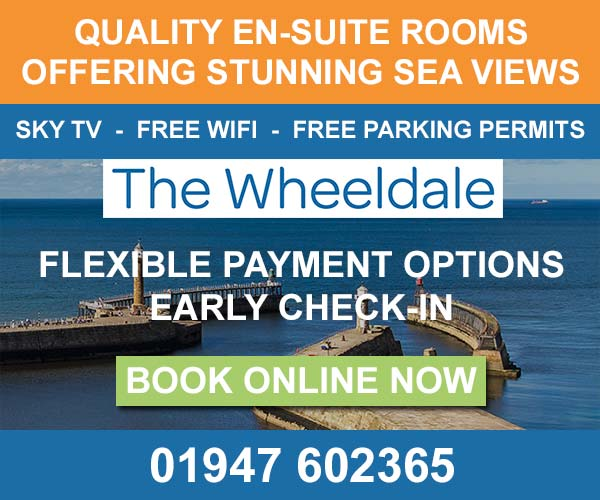 Wheeldale Hotel Whitby