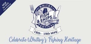 Whitby Fish & Ships
