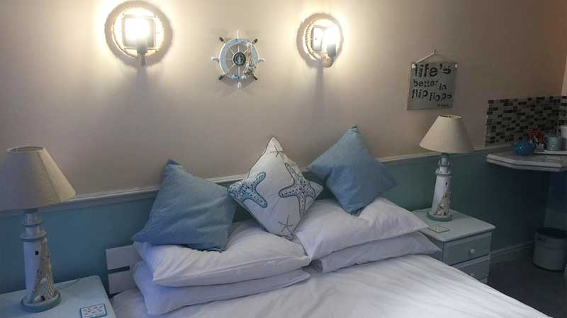 Blacksmiths Boutique Bed And Breakfast With Parking In Whitby