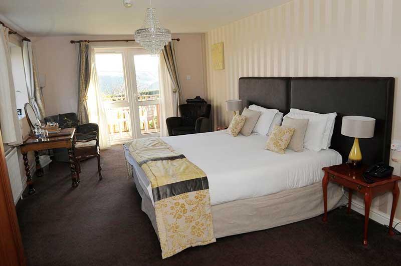 The Cliffemount Hotel Runswick Bay