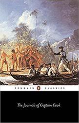 James Cook: The Journals