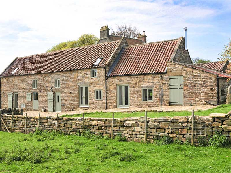 The Long Barn Cottage in Goathland