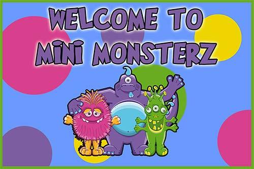 Mini Monsterz