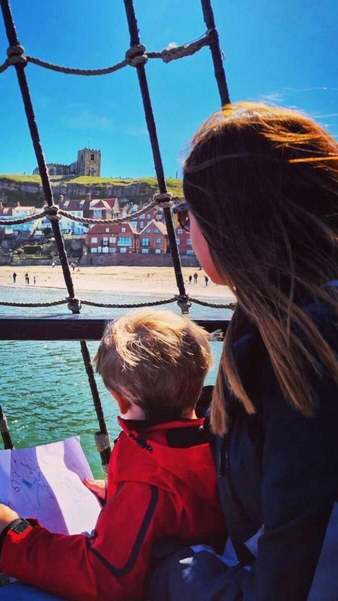 Boat Trips in Whitby (1)
