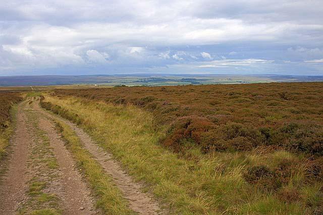 Howdale Moor