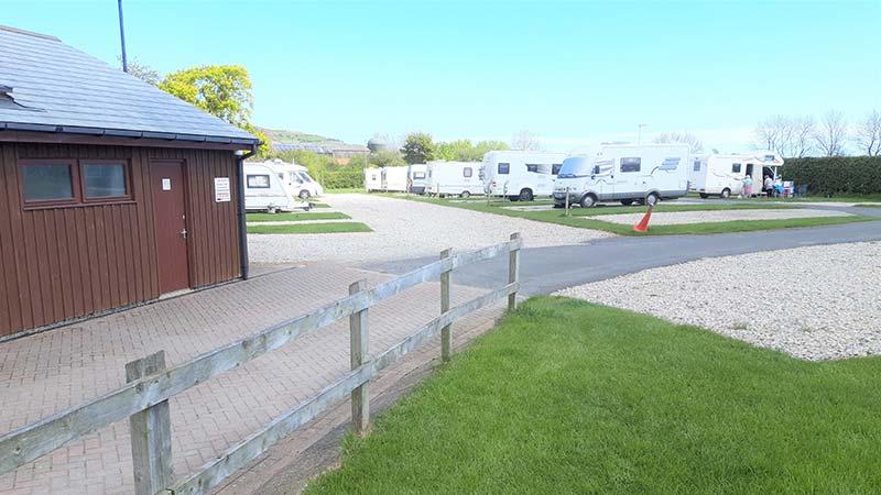 Camping & Caravan Parks