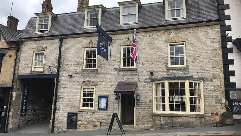 Pubs In Pickering