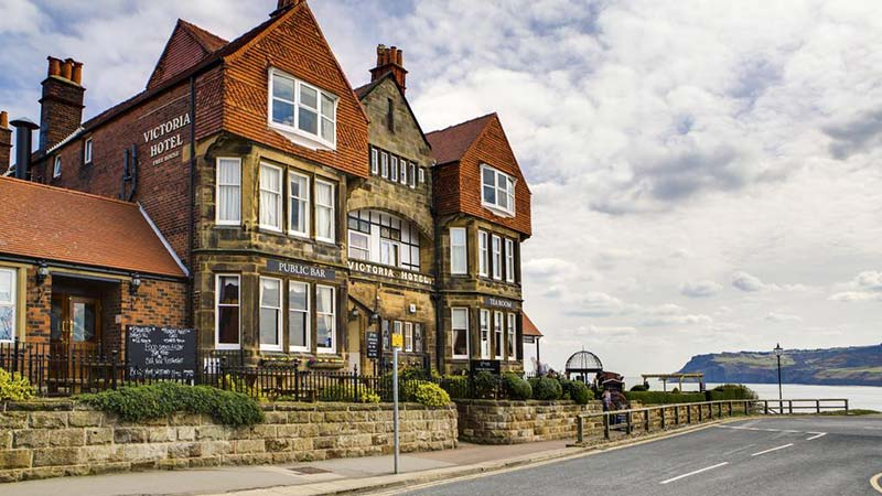 Robin Hoods Bay Hotels