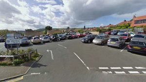 Robin Hoods Bay Parking